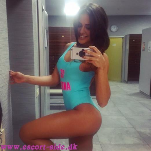 escort massage - Sexy body billede