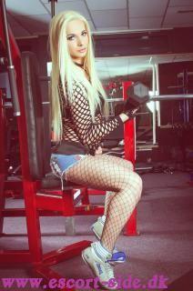 Fanny Princess#New Sexy Trans