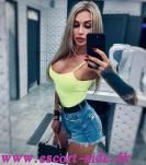 escort massage - Young Nataly incall/outcall 24 billede
