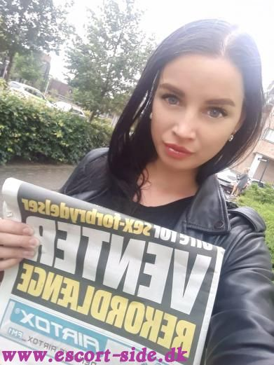 escort massage - Kasia New in Denmark (POLAND)  billede