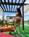 escort massage - Sexy Demi billede