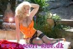 escort massage - TS  ALANAH 24h New ❤Nøreport❤ billede