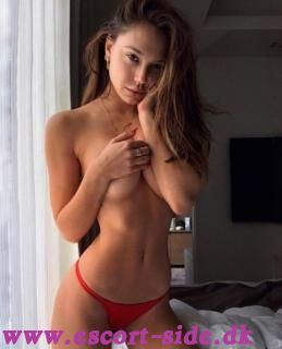 SEXY HOT SWEET LADY IN VEMBVEJ