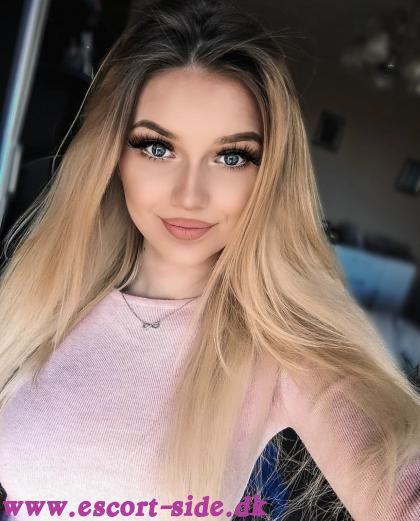 escort massage - New independent girl 😻 billede