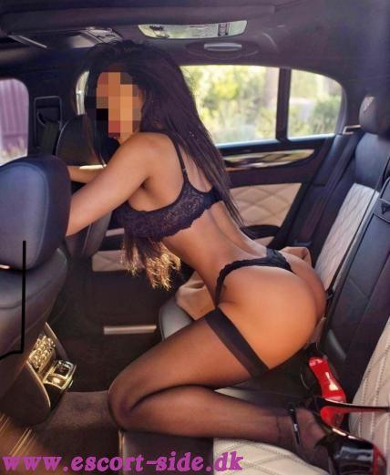 escort massage - NEW BRAZILIAN DOLL billede