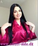escort massage - Vidya in norrebro  billede