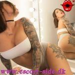 escort massage - Rossa VIP STAR girl 24h  billede