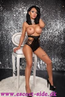 SEXY JESSA* PARTYGIRL *0-24
