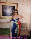 escort massage - Delicious Vivian.available Now billede