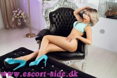 New escort