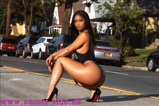escort massage - KASTRUP // SEXY BODY DIANA // billede