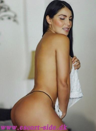 escort massage - APPETIZING PAOLA IN HORSENS billede
