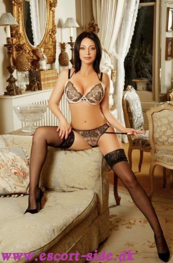 escort massage - Rita your sexy girl 💋 billede