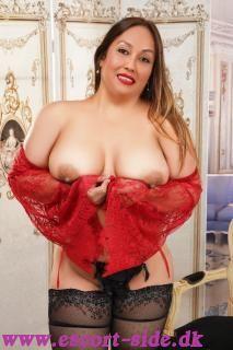 Vicky latina in rødovre