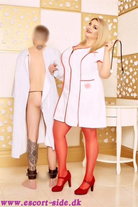Mistress Elvira Lux - Escort-Side.dk