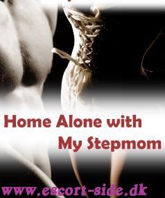 home alone with my stepmom din