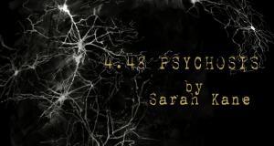 4.48 Psychosis by Sarah Kane
