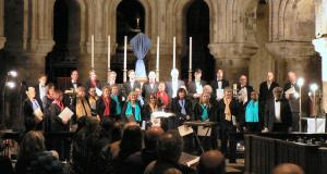 A musical journey through Holy Week