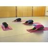 Morning Yoga with Ella Tighe