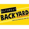Saturday Night at the Backyard Comedy Club