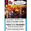 Crawdaddy Blues Band Christmas Party