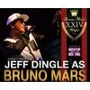 Chelmsford's Bruno Mars Tribute Night