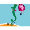 Cinderella and the Beanstalk