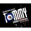 Quadrophonia present THE TOMMY CONCERT EXPERIENCE