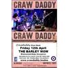 Crawdaddy Blues Band at the Barley Mow Shepperton