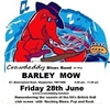 Crawdaddy Blues Band back at the Barley Mow in Watersplash Road, Shepperton