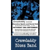 Crawdaddy Blues Band back at Hounslow Sports & Social Club for their second visit of 2019