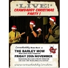 Crawdaddy Blues Band - another Christmas Party at the Barley Mow.