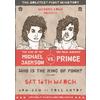 Prince vs Michael Jackson