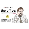 The Office: end of the financial year party!