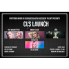 Fortitude Music: CLS Launch
