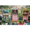 Covent garden may fayre & puppet festival