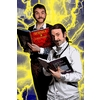 Morgan and West: Unbelievable Science (Afternoon Show)