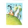 Rumpelstiltskin and The Snail of Destiny (Afternoon Show)