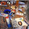 Adult Craft Club at Headstone Manor Museum