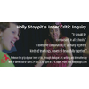 Holly Stoppit's Inner Critic Inquiry (evening sessions)