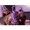 Hodgepodge Theatre: Reindeer on the Roof