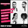 Courthouse - Underground Sound Presents