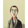 Id, Ego, Superego: An Investigation of Self-Portraiture