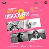 Discovery 2 Presents T. Thomason, Lucy Grubb, Orders, Pearl Fish