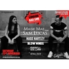 Maisie Mae Ft. Sam Lucas - London AAA Live Presents