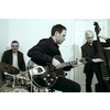 Jeff Rodrigues Trio Play Monk and Henderson