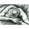 Lucian Freud: The Painter's Etchings 1982-1995