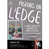 Pigeons on L'edge