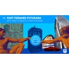 RIBA X Epic Games on Fast Forward Futurama, new three-part event series that will kickstart RIBA's The Architects 2020 Programme.