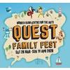 Quest Family Fest